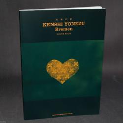 Kenshi Yonezu - Bremen - Band Score Book