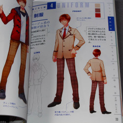 How to Draw - Guide to Drawing Male Characters Outfits