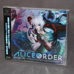 Alice Order - Original Soundtrack