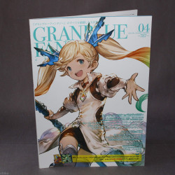 Granblue Fantasy - Chronicle Vol. 4