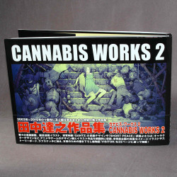 Cannabis Works 2 - Tanaka Tatsuyuki Illustrations