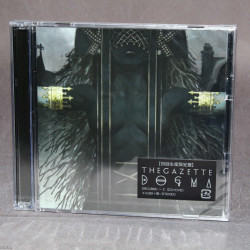 The Gazette - DOGMA - Limited Edition with DVD