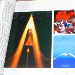 Idea International Graphic Art And Typography - 208