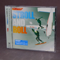 The Pillows - Stroll and Roll - Limited Edition with DVD