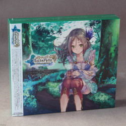 Atelier Firis - Original Soundtrack