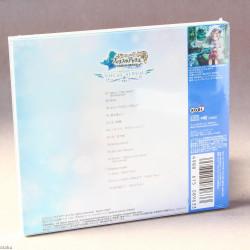 Atelier Firis: The Alchemist of the Mysterious Journey - Vocal Album