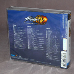 The King of Fighters XIV Original Soundtrack