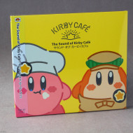 Kirby Cafe - The Sounds of Kirby Cafe