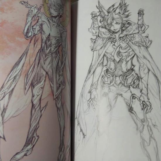 Koji ARTWORKS - The Rondo Of Wings