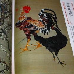 Jakuchu no Sekai / The World of Ito Jakuchu