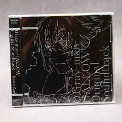 D.Gray-man - HALLOW Original Soundtrack