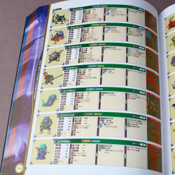 Dragon Quest X - Version 3.3 - Official Guide Book