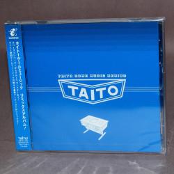 Zuntata - Taito Game Music Remixs