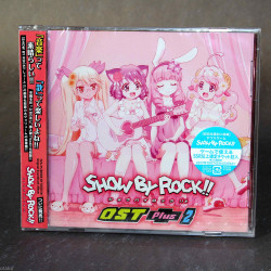 Show By Rock - OST Plus 2