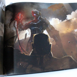The Art of INEI: Concept Art Book