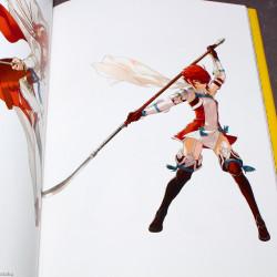 Yusuke Kozaki - Drawing Collection KYMG 3