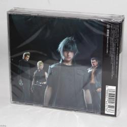 FINAL FANTASY XV Original Soundtrack - 4 CD Edition
