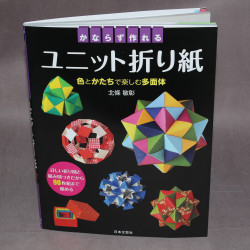 Japanese Unit Origami / Module Origami