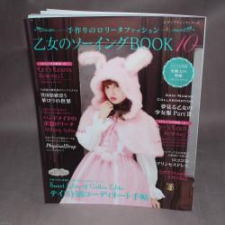 Book of Girls Sewing 10 - Handmade Gothic Lolita Fashion