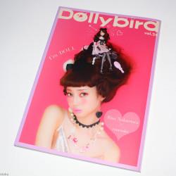 Dollybird Vol. 24 - Risa Nakamura momoko Special