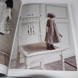 Hanon: Doll Sewing Book