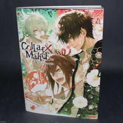 Collar x Malice - Official Visual Fan Book