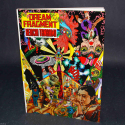 Keiichi Tanaami - Dream Fragment