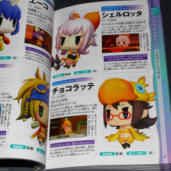 World of Final Fantasy First World Guide - PS4 / PS Vita Guide Book