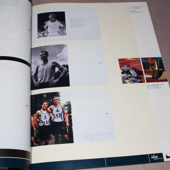 Idea International Graphic Art And Typography - 268