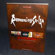Romancing Saga Series - Piano Score Book