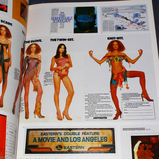 Idea International Graphic Art And Typography - 153