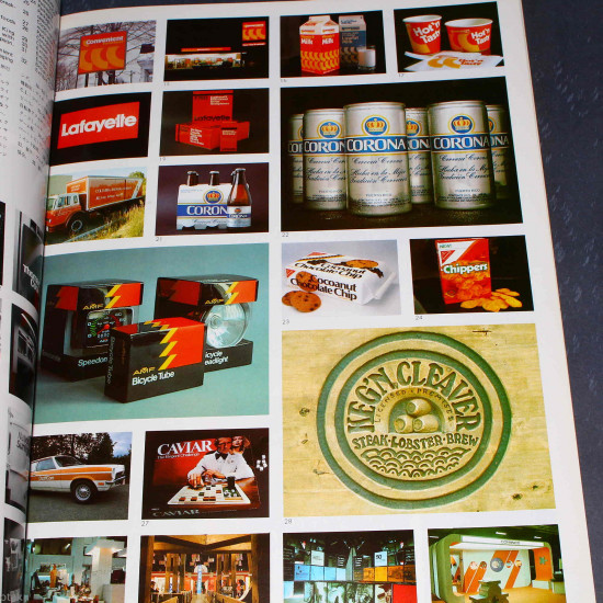 Idea International Graphic Art And Typography - 151