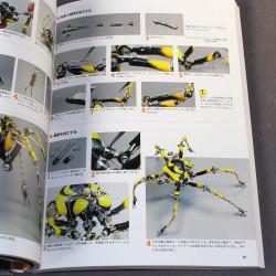 Craft Factory Shovel Head - Kikai-konchu Seisaku no Subete