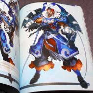 Fate/Grand Order material II - Art Book 2
