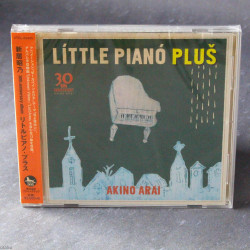 Akino Arai - Little Piano Plus