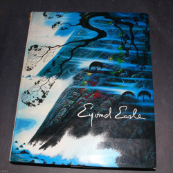 Eyvind Earle - The Complete Graphics of