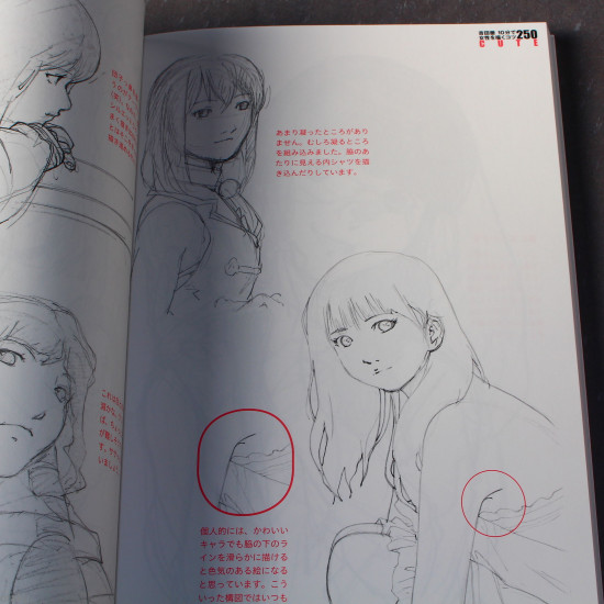 Drawing Women in 10 Minutes - Toru Yoshida's Style