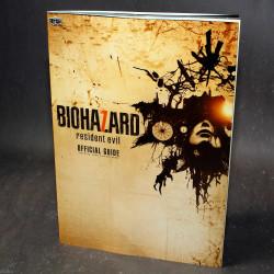 Resident Evil 7: Biohazard Official Guide