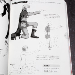 How to Draw - Men's Moe Character