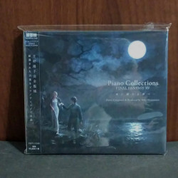 Final Fantasy XV Piano Collections