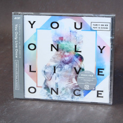 Yuri on Ice feat. w.hatano - You Only Live Once