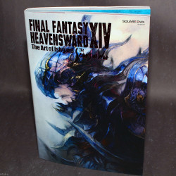 Final Fantasy XIV: Heavensward - The Art of Ishgard: Scars of War