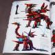 VALKYRIA: Azure Revolution Art Book