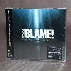 Blame! - Original Soundtrack