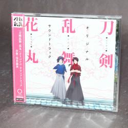 Touken Ranbu: Hanamaru - Original Soundtrack