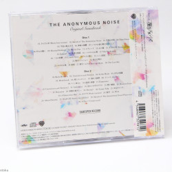 The Anonymous Noise / Fukumenkei Noise - Original Soundtrack
