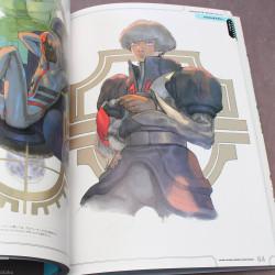 Akira Yasuda - Gundam Design Works