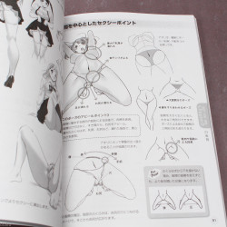 How to Draw - Girls' Bodies