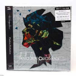 Hello Sleepwalkers - Planless Perfection