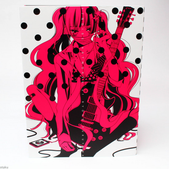 17 Noise Artworks of Ryoko Fukuyama